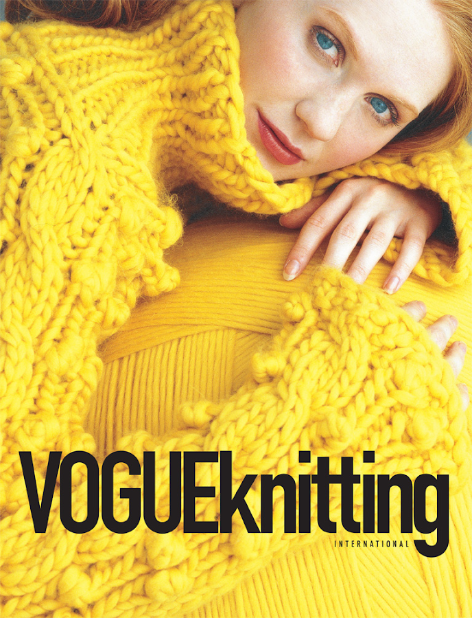 Ultimate Knitting Quiz : Vogue knitting magazine android apps on google play