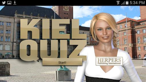 Kiel Quiz - Kostenlos