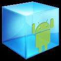 Cubes Free logo