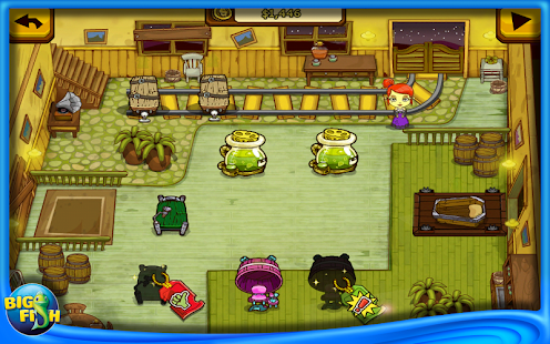 Grave Mania: Zombie Fever - screenshot thumbnail