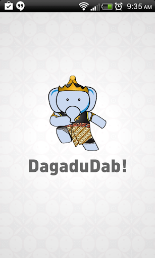 DagaduDab