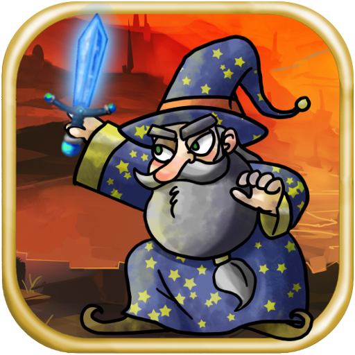 Magical Zombie Smasher Lite file APK Free for PC, smart TV Download