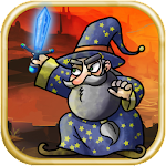 Magical Zombie Smasher Lite 1.9 Apk