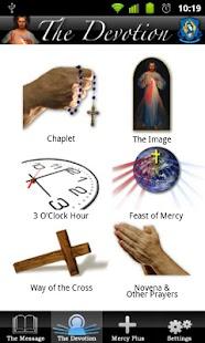 Divine Mercy- screenshot thumbnail