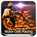 Crazy Moto Rally icon
