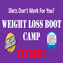 Weight Loss Boot Camp Extreme icon