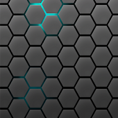Honeycomb Live Wallpaper Free