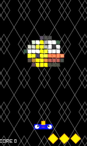 Brick Breaker Free