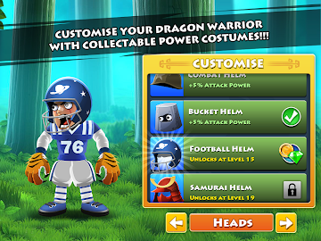 Dragon Finga Screenshot 7
