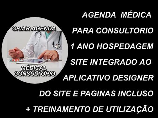 Agenda Médical