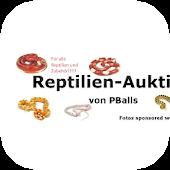Reptilien Auktionen