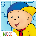 的拼图之家 Caillou House of Puzzles icon