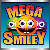 Mega Smiley Slot Machine