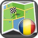Romania Offline Navigation icon