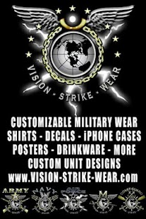 VSW Free Military Wallpaper - screenshot thumbnail