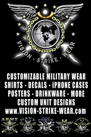 VSW Free Military Wallpaper - screenshot