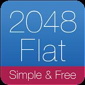2048 flat design sound&casual