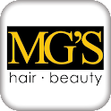 Mg's Salon icon