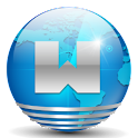 Wei (contacts locating) logo