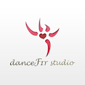 DanceFIT icon