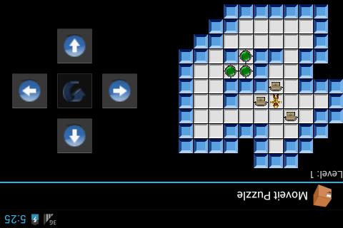 Moveit Puzzle