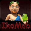 IkaMob – Ikariam Mobile View logo