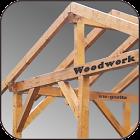 Woodwork icon
