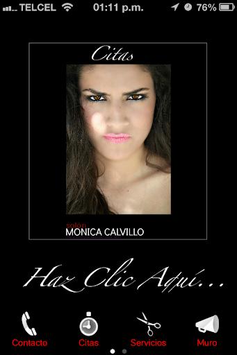 Estética Mónica San LuisPotosi