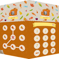 AppLock Theme Thanksgiving 1.1