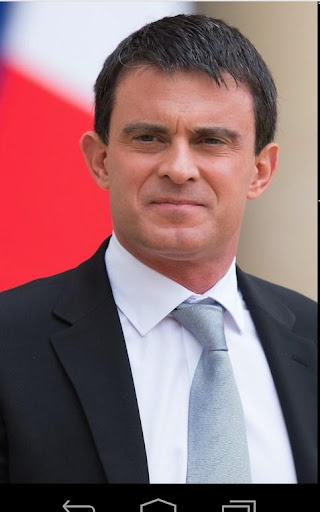 Manuel Valls Game Wallpaper