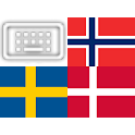 Scandinavian Keyboard logo