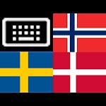 Scandinavian Keyboard Apk
