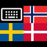 Scandinavian Keyboard 1.4.7