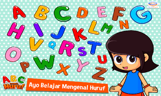 Marbel Belajar Huruf Alfabet- screenshot thumbnail