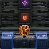 Swtor Ancient Pylons Solver