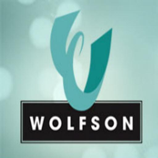 Wolfson Dental LOGO-APP點子