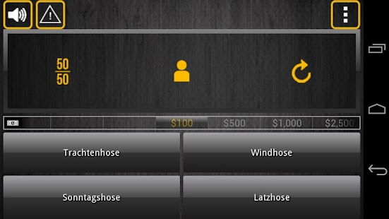 Who Becomes Rich (ad-free) - screenshot thumbnail
