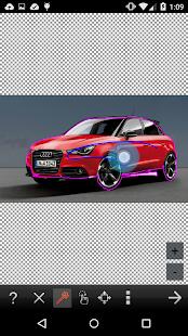 AThumb Cut (Image Mix) screenshot