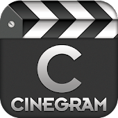 CineGram Beta кино програма