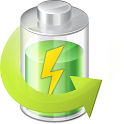 Battery Optimizer Booster Free icon