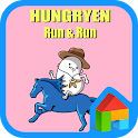 Hungryen 2014 dodol theme icon