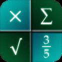 Math Training Plus icon