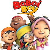Boboiboy Animated Series