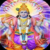 Vishnu Aarti - Om Jai Jagdis