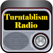 Turntablism Radio