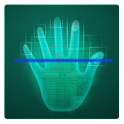 Palm Reader/Scanner HD joke icon