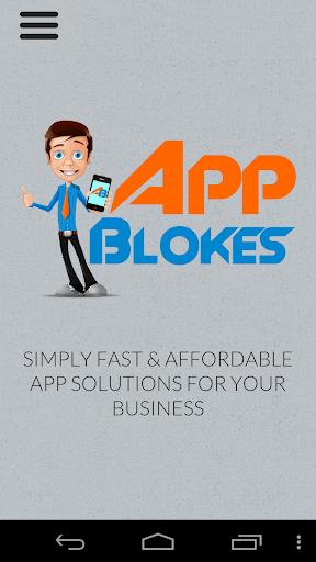 App Blokes