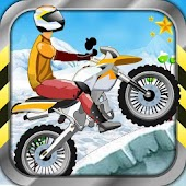 Ice Moto : Racing Moto