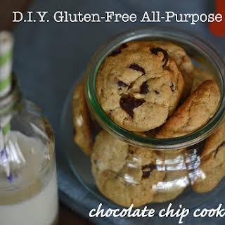 Potato Flour Batter Recipes.