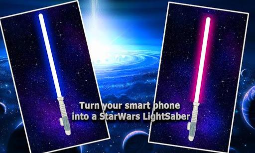 玩個人化App|Lightsaber Sword免費|APP試玩